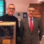 Il Comune di Campobello saluta il Segretario Comunale Dr. Rosario Alaimo