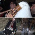 Canicattì: tutti a vedere il presepe di via Bramante ( video)