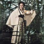 """Naro si prepara al Mandorlo in Fiore, il Comune pubblica delle foto inedite del 1937 """"a colori"""""""