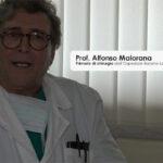 """Canicattì: incontri di chirurgia  il 24 e 25 gennaio , """" la malattia diverticolare"""" incontriamo il prof. Alfonso Maiorana ( video intervista)"""