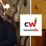 Cesare Sciabarrà intervista la Presidente della Comm. Territorio e ambiente Sicilia, l'On Giusy Savarino