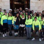 Campobello di Licata, Misericordia:  presentati i nuovi volontari del servizio civile universale