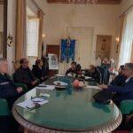 Naro: riunione operativa al Comune sulla prevenzione dal nuovo Coronavirus