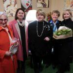 Ravanusa, Athena Club: incontro con la scrittrice Dacia Marini