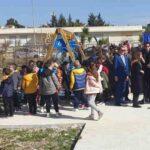 """Sommatino, Rotary consegna il """"parco dell'inclusione"""""""