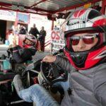 """Antonio Mantione conquista il giro record nel """"Karting Operazione Trionfo 2020"""" categoria Under 30 Amatori"""