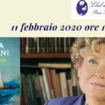 Canicattì: Dacia Maraini ospite del Club delle Mamme