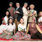 """Campobello di Licata, Fratelli di Scena: lo spettacolo """"La Giara – Il Musical"""""""