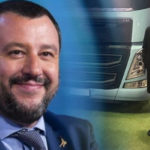 Matteo Salvini e la Lega siciliana a fianco dell'Aitras per la problematica della Palermo-Catania ( video)
