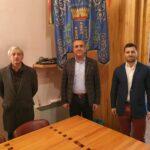 Questa mattina hanno prestato giuramento i due nuovi assessori del Comune di Campobello di Licata