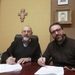 Palma di Montechiaro, protocollo d'intesa con Santa Magherita Belice