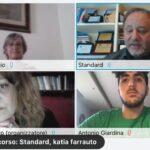 Canicattì, successo al Liceo Foscolo dei webinar con il sociologo Francesco Pira