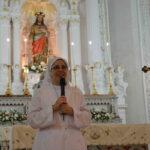 Ravanusa. In Chiesa Madre tanta gioia per Suor Agata Carmina