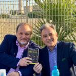 """Canicattì: presentazione del libro di Francesco Pira e Raimondo Moncada   """"Fake news"""""""