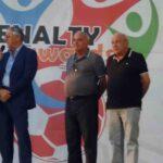 Premiati Belfiore, Conti e Vitale per ricordare la vittoria della Coppa Italia Dilettanti '79