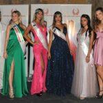 A Palermo la finale nazionale di Miss Venere 2020:  Assegnato il titolo a Chiara Scalici