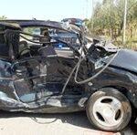 Naro, incidente sulla statale per Camastra: un ferito grave