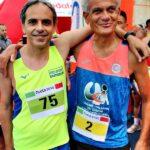 La Pro Sport Ravanusa ai Campionati Italiani Paralimpici