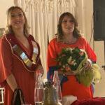 Passaggio della campana al Club delle mamme, la nuova Presidente è la Dott.ssa Chiara Farruggio