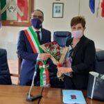 Castrofilippo, giunta comunale sempre più rosa. Angela Maria Acquista nuovo vice sindaco