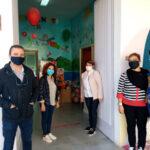 Castrofilippo: donazione giochi alla Scuola dell'infanzia