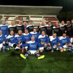 Ravanusa, una singolare partita di calcio racchiusa in un video