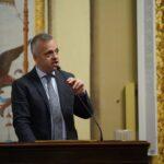 Giovanni Di Caro nuovo capogruppo M5S all'Ars