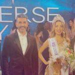Miss Universe Italy 2020 è la nissena Viviana Vizzini