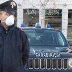 Naro, evade dai domiciliari e va al bar: arrestato 22enne