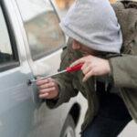 Auto e scooter rubati: indagini anche a Canicattì