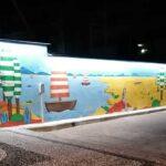 Il Comune di Delia continua a promuovere l'arte come elemento di riqualificazione urbana
