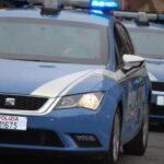 Racalmuto, la Polizia ritrova due auto rubate
