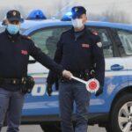 Senza patente, assicurazione e libretto: 10mila euro di multa