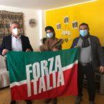"""Campofranco, Vaccaro nuova coordinatrice di Azzurro donna, Mancuso (FI): """"Il partito sul territorio continua a crescere"""""""