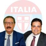 Udc Sicilia,   Giuseppe Morgana è il nuovo Coordinatore Politico del Collegio di Licata
