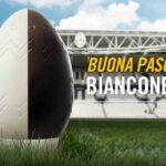 Gli auguri per Pasqua del Club Juve di Canicattì
