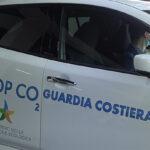 Anche la Guardia Costiera punta all'ecologico …. con Nissan Lift