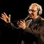 Si è spento Franco Battiato, l'Italia e in particolare la Sicilia perde uno dei suoi autori più grandi