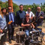 L'avv. Calogero Antonio Pennica manager dei Fonetika Live band parla dei programmi e dei progetti del gruppo