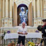 """Un documentario dedicato al """"Nostro Caro San Calò"""""""