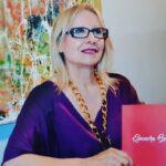Eleonora Boscolo, nuovo volto dell'arte in Sicilia