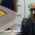 Seconda pillola del prof. Gaetano Augello
