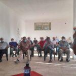 Assemblea del circolo PD a Naro sugli avvisi bonari per l'acqua per uso irriguo