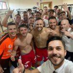 """Città di Canicattì C5 espugna in """"trasferta """" il pala Saetta Livatino vincendo il derby contro l'AL QATTA SPORTING CLUB"""