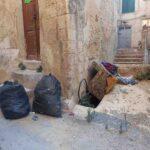 Canicattì, il consigliere La Greca Gioachino denuncia presenza rifiuti speciali in via Mazzini