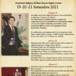 Peregrinatio Reliquiae del Beato Rosario Angelo Livatino