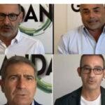 Canicattì, corsa a quattro per la poltrona di sindaco: i candidati a confronto