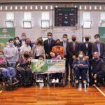 30 mila euro dal M5S all'Ars per l'attività sportiva degli atleti disabili siciliani