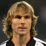 Pavel nedved, ultimo atto con la maglia della Juventus