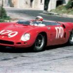Targa Florio Classica,   in via Atenea la prova di regolarità